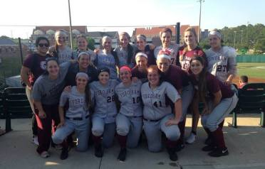 Our last team picture as the 2014 Fordham Rams.