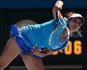 Sania Mirza. (Courtesy of ndtv.com)